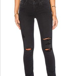 New with tag Paige skinny jeans